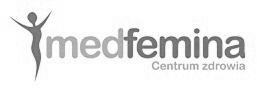 logo Medfemina Centrum Zdrowia