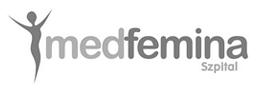 logo Medfemina Szpital